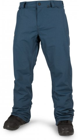 Volcom Freakin Gore-Tex Chino Snowboard Pant Review
