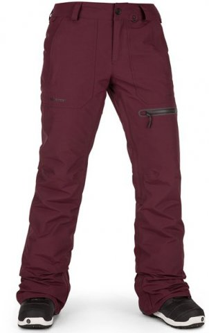 Volcom Knox Insulated GORE-TEX Women's Snowboard Pants Review