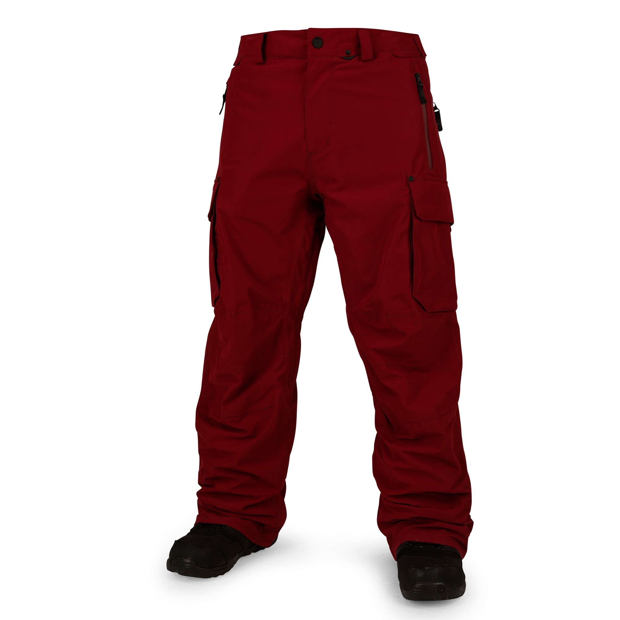 Volcom Project Snowboard Pant Review
