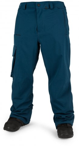 Volcom Ventral Snowboard Pant Review