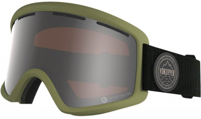 VonZipper Beefy Goggle Review and Buying Advice