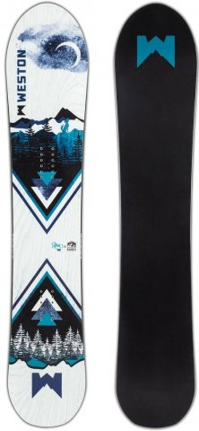 Weston Riva 2021 Snowboard Review