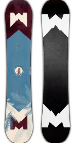 Weston Spruce 2021 Snowboard Review