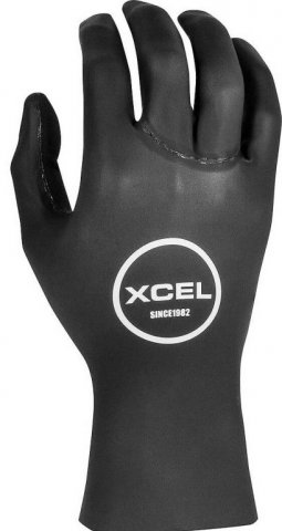 Xcel .3mm Comp glove Review