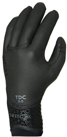 Xcel 3mm Drylock glove Review