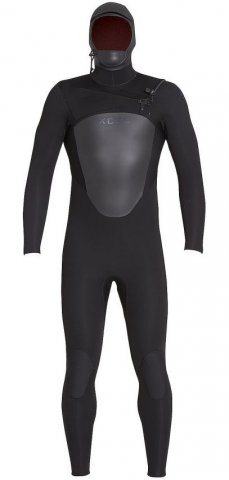 Xcel Axis X 5/4 Hooded Wetsuit Review