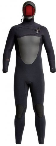 Xcel Drylock 6/5 Hooded Wetsuit Review