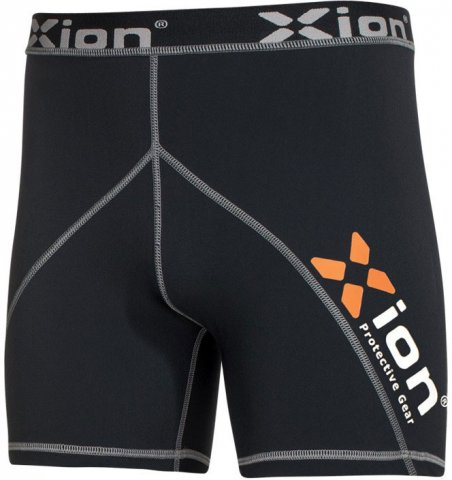 Xion Protective Gear Boxer Short Review