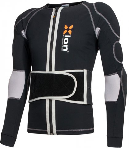 Xion Protective Gear Freeride Jacket Review