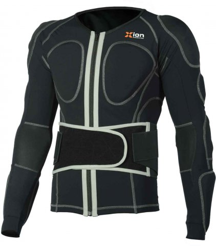 Xion Protective Gear Long Sleeve Jacket Review And Buying Advice