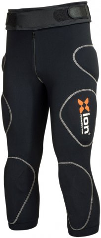 Xion Protective Gear Womens Bermuda Freeride Pant Review