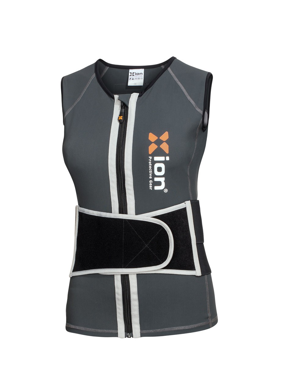 Xion Protective Gear Womens Vest Review And Buying Advice