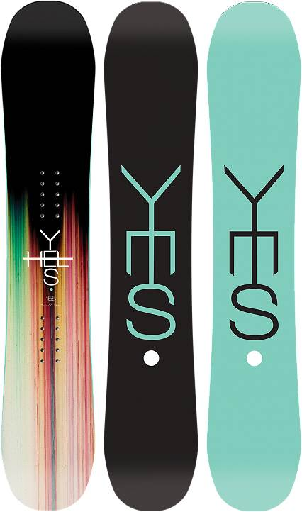 6f45f3016e9 Yes Hel Yes 2014-2018 Snowboard Review
