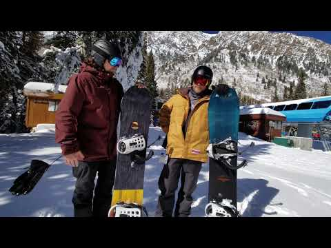 caf93aa0a99d Salomon Super 8 2016-2019 Snowboard Review